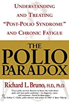 The Polio Paradox: Understanding and…