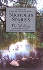 The Wedding (Sparks, Nicholas) by Nicholas…
