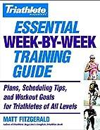 Triathlete Magazine's Essential…