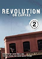 Revolution on Canvas, Volume 2: Poetry from…