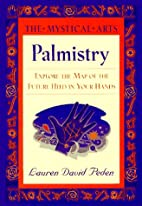 Palmistry: The Mystical Arts by Lauren David…