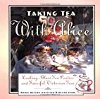 Taking Tea with Alice: Looking-Glass Tea…