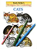Heller, Ruth: Designs for Coloring: Cats