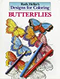 Heller, Ruth: Designs for Coloring: Butterflies