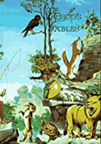 Aesop's Fables (Illustrated Junior…