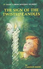 The Sign of the Twisted Candles by Carolyn…