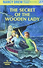 The Secret of the Wooden Lady by Carolyn&hellip;