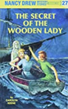 The Secret of the Wooden Lady by Carolyn…
