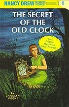 Nancy Drew Omnibus 001-002 by Carolyn Keene