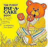 Super, Terri: The Pudgy Pat-a-cake Book