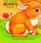 The Pudgy Bunny Book by Ruth Sanderson