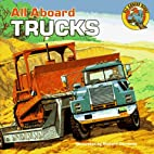 All Aboard Trucks (Reading Railroad) by Lynn…
