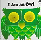 I Am an Owl (Poke and Look) by La Coccinella