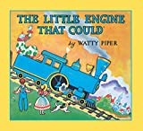 Piper, Watty: The Little Engine That Could: 60th Anniversary Edition