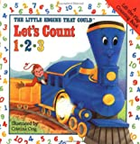 Piper, Watty: The Little Engine That Could Let's Count 123