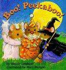 Lewison, Wendy Cheyette: Boo! Peekaboo! (Wee Pudgy Board Book)