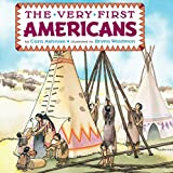Ashrose, Cara: Very First Americans
