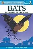 Milton, Joyce: Bats - Creatures of the Night (All Aboard Reading: Level 2: Grades 1-3)