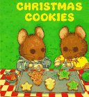 Lewison, Wendy Cheyette: Christmas Cookies