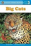 Milton, Joyce: Big Cats (Penguin Young Readers, L3)
