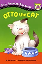 Otto the Cat: A Picture Reader with 24 Flash…