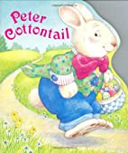 Peter Cottontail by Karen Lee Schmidt