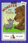 Monster and Muffin (All Aboard Reading.…