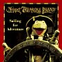 Inches, Alison: Muppet treasure island: sailing for adventure (Muppets)