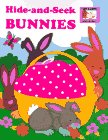 Moffatt, Judith: Hide-and-Seek Bunnies (Lift and Look Board Books)