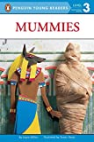Joyce Milton: Mummies (Penguin Young Readers, L3)