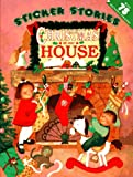 Lamut, Sonja: Christmas at Our House (Sticker Stories)
