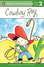 Cowboy Roy by Cathy East Dubowski