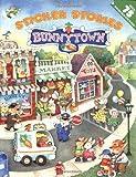 Smath, Jerry: Bunnytown (Sticker Stories)