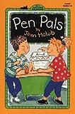 Holub, Joan: Pen Pals (All Aboard Reading)
