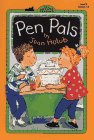 Holub, Joan: Pen Pals (All Aboard Reading. Station Stop 2)