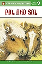 Pal and Sal (All Aboard Reading) by Ronnie…