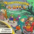 A-Boo-C (Jewel Sticker Stories) by Pamela…