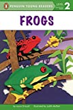 Driscoll, Laura: Frogs: All Aboard Science Reader Station Stop 1 (Penguin Young Readers, L2)