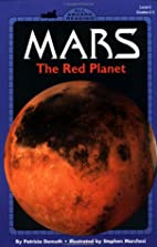 Mars (All Aboard Science Reader) by Patricia…