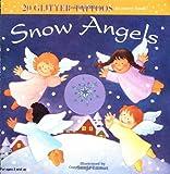 Lewison, Wendy Cheyette: Snow Angels (Glitter Tattoos)