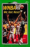 Gail Herman: WNBA (All Aboard Reading , Level 3)
