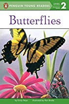 Butterflies (All Aboard Science Reader) by…