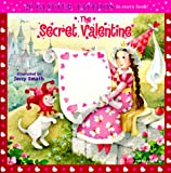 Smath, Jerry: The Secret Valentine (Glitter Tattoos)