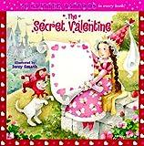 Smath, Jerry: The Secret Valentine (Glitter Tattoos)