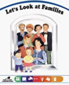 Let's Look at Families (Poke and Look)…