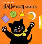 Halloween Shapes (My Turn Books) by Sonja…