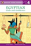 Barker, Henry: Egyptian Gods and Goddesses
