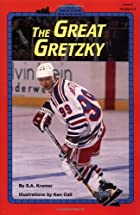 The Great Gretzky (All Aboard Reading) by S.…