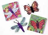Lewison, Wendy Cheyette: One Little Butterfly
