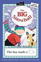 The BIG Snowball [with 24 flash cards] by…